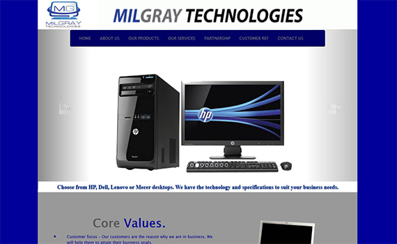 Milgray Technologies